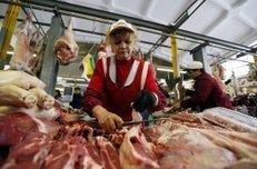 Ukrainian pork likely to disappear from Russian market | Grain du Coteau : News ( corn maize ethanol DDG soybean soymeal wheat livestock beef pigs canadian dollar) | Scoop.it