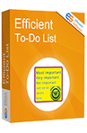 To Do List - Efficient To-Do List - Free Download | Time Management, Events & Tasks | Scoop.it