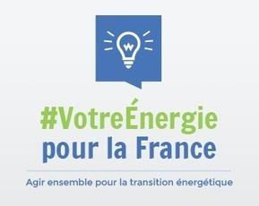 La loi transition énergétique définitivement adoptée   Economie Responsable et Consommation Collaborative   Scoop.it