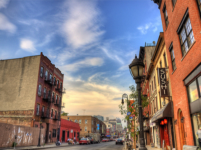 Gentrification Has Made This Old Brooklyn Neighborhood Unrecognizable | A2 World Cities | Scoop.it