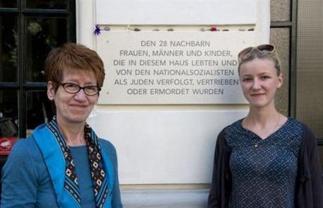Des Berlinois partent à la recherche d'anciens habitants juifs de leur ... - Le Pays BHM | twhistoire | Scoop.it