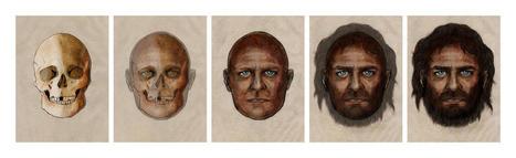 Los europeos de hace 7.000 años tenían piel oscura y ojos azules / Noticias / SINC | BioN | Scoop.it