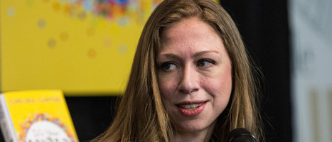 Chelsea Clinton Fundraiser for Mom Charged $2700 for a Cycling Class. It Didn't Go According to Plan... | Xposing Government Corruption in all it's forms | Scoop.it