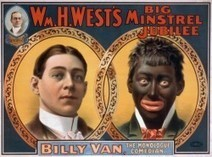 BYU Black Face and the Meaning of Race in America | AntiRacism & Privilege | Scoop.it