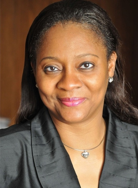 Arunma Oteh Named West African Business Woman of the Year   Entrepreneurship in Africa   Scoop.it