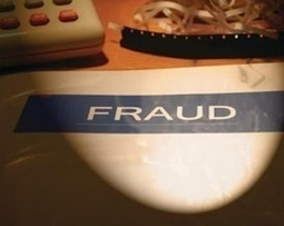 Insurers uncovering £3.6m of fraud each day   Financial Services Analytics   Scoop.it