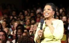 How Oprah is Revolutionizing Social TV in Real-Time | Stories - an experience for your audience - | Scoop.it