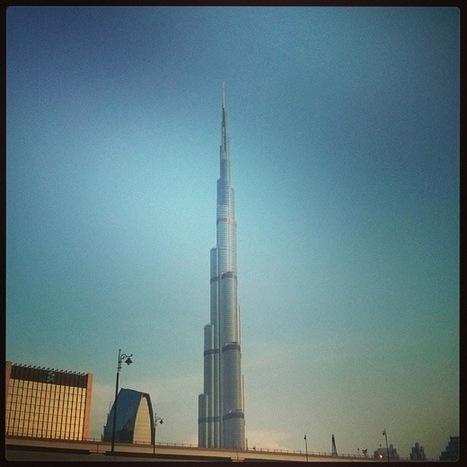 My Venture Capital week at Sibos Dubai | Crowdsourcing | Scoop.it
