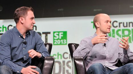 Who is running a private investigation of Lyft's co-founders? | Peer2Politics | Scoop.it
