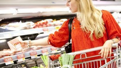 Her er de ting, vi er mest flove over at købe i supermarkedet   Kapitel 7 Købsadfærd på konsumentmarkedet   Scoop.it