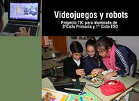 Videojuegos y robots | Educación 2.0 | Scoop.it