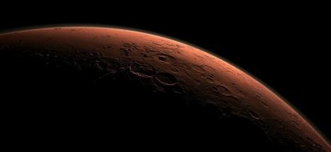 Pour voyager vers Mars, la révolution des fusées au plasma | Vous avez dit Innovation ? | Scoop.it