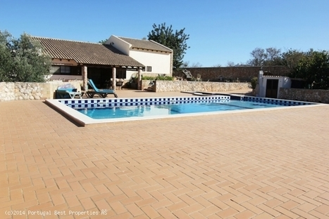 4 bedroom bungalow with pool and river view in Portimão, Portimão | Portugal Best Properties | Scoop.it