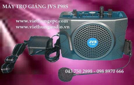 Máy trợ giảng JVS - Việt Hưng Audio | Bảo hộ lao động | Scoop.it