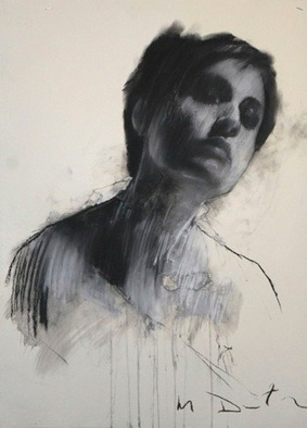 Mark Demsteader Contemporary Figurative Art | Artistes et Créateurs | Scoop.it