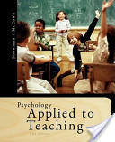 Psychology Applied to Teaching | UDL & ICT in education | Scoop.it