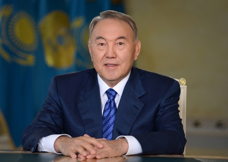 The Head of State appealed to the employees of the country's agro-industrial complex in the success of the harvest - Official site of the President of the Republic of Kazakhstan | Kazakhstan | Scoop.it