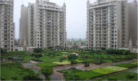 How to Find Apartments at Noida | Speedway Avenue | Scoop.it