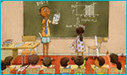 UNESCO | Education - The six goals of Education for All have become UNESCO's overriding priority in education | Kenya School Report - 21st Century Learning and Teaching | Scoop.it
