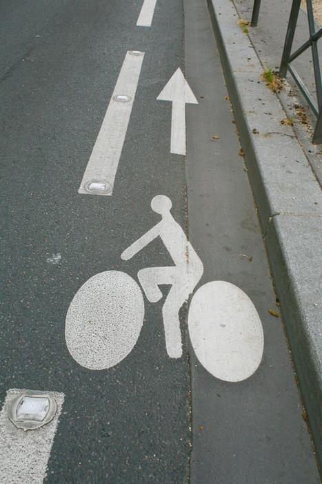 Création d'un comité vélo dans le 6e | RoBot cyclotourisme | Scoop.it