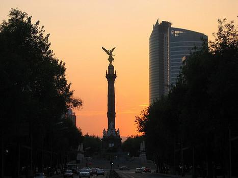 La Zona Rosa de México | Mexico | Scoop.it