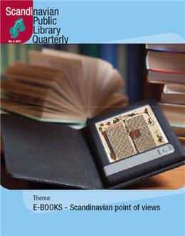 Siste nummer av SPLQ handler om e-bøker | Skolebibliotek | Scoop.it