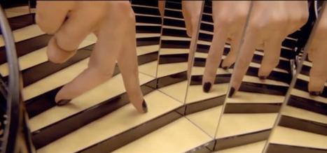 Chanel swingue avec le finger tutting | Quand la beauté touche au digital | Scoop.it