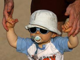 No dur ulleres de sol pot perjudicar la vista dels nens petits | opticas | Scoop.it