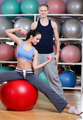 Exercise Ball Workouts | Fitness Information for Health | Exercise Ball Workouts | Scoop.it