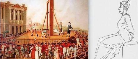 16 octobre 1793. Marie-Antoinette est guillotinée pour trahison et inceste sur son fils | Racines de l'Art | Scoop.it