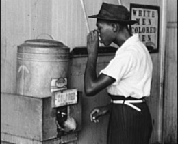 Remembering Jim Crow : Presented by American RadioWorks | Southmoore AP United States History | Scoop.it