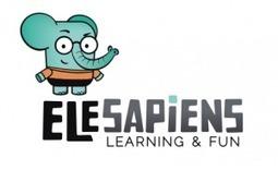 Educa en digital Elesapiens, recursos educativos para Primaria | EDUCATIVOS INFANTILES | Scoop.it