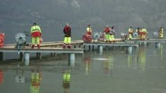 En Savoie, le lac d'Aiguebelette se prépare aux Championnats du monde d'aviron | Tourisme en pays du lac annecy & environs | Scoop.it