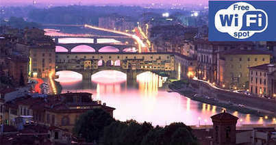 Free Florence WiFi | Tourism in Florence | Scoop.it