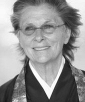 Roshi Joan Halifax | This Gives Me Hope | Scoop.it