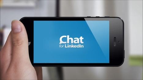 Chat for LinkedIn App (LinkedIn Chat  Messenger) | Blink Chat for LinkedIn™ | Scoop.it
