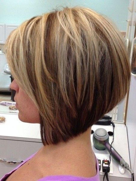 30 Best Bob Hairstyles for Short Hair - PoPular Haircuts | Kapsels voor vrouwen | Scoop.it