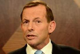 Tony Abbott keeps up attack on Kevin Rudd over asylum seeker plan   Geographical Processes   Scoop.it