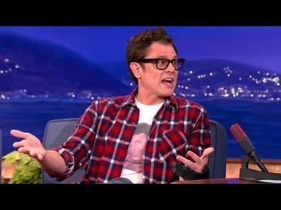 Johnny Knoxville's Incredibly Inbred Family | Work From Anywhere | Scoop.it