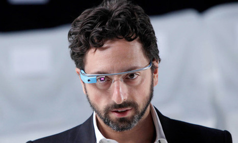Google Glass: is it a threat to our privacy?   eye machine - politics of seeing   Scoop.it