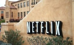 Netflix CFO Discusses Lessons Learned from Stock Collapse | What I Wish I Had Known | Scoop.it