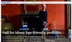 Concorso rivista Domus: Design per over 65 | Modernariato & Design | Sapore Vintage | Scoop.it