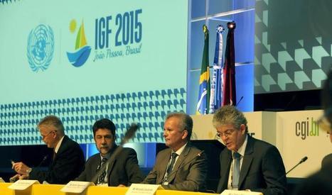 Abertura oficial do IGF 2015 acontece nesta terça-feira (10) na Capital - Paraíba Total | FRIDA | Scoop.it