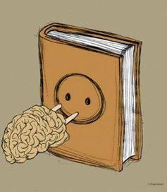 #LeerLlena: una selección de lecturas de la Comunidad OrienTapas | #TuitOrienta | Scoop.it