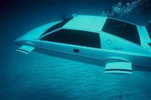 Elon Musk buys 007's underwater car, and wants to make it work - NBCNews.com | ScubaObsessed | Scoop.it