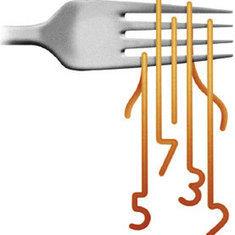Food Tastes Bland While Multitasking | Health and Neuroscience | Scoop.it