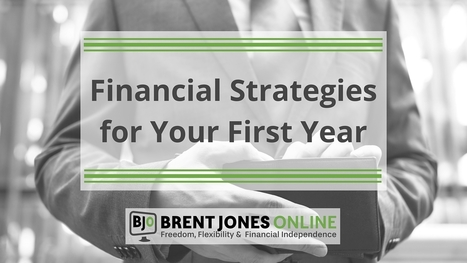 7 Simple Financial Tips for Your First Year of Freelancing | Be a Marketing Wizard | Scoop.it