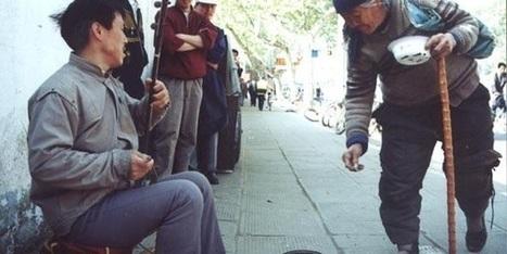 Geven maakt zowel arme als rijke mensen happy | LevensgenieterBlog | Scoop.it
