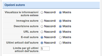Come attivare il rel authorship in k2 | Joomla.it Sito di supporto Italiano | Spazio Joomla | Scoop.it