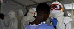 10 US charity staff to leave Sierra Leone amid Ebola scare | News You Can Use - NO PINKSLIME | Scoop.it